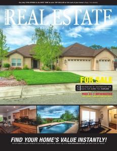 North State Real Estate - Redding April/May 2013
