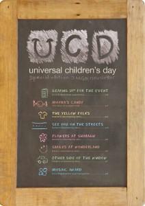 1 JAAGO Foundation, UCD Special Newsletter, Nov 11