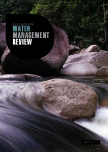 Australian Water Management Review Vol 2 2013
