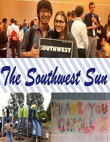 The Southwest Sun