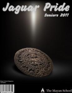 Jaguar Pride Magazine 1st Issue