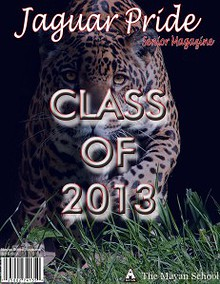Jaguar Pride Magazine