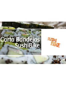 SushiBike issue 2013