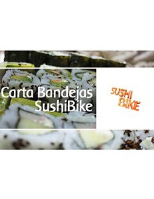 SushiBike