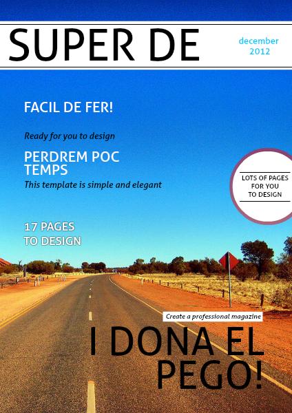 Pol's magazine MAY 2013