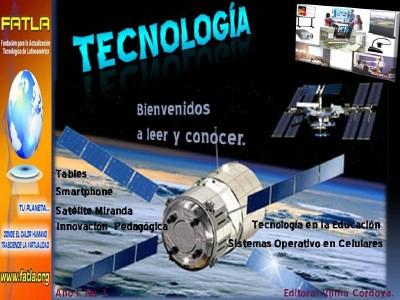 TECNOLOGIA Año 1
