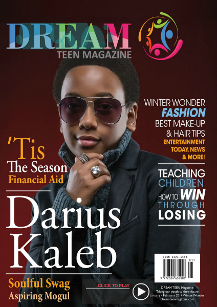 January | February Winter 2014 Issue