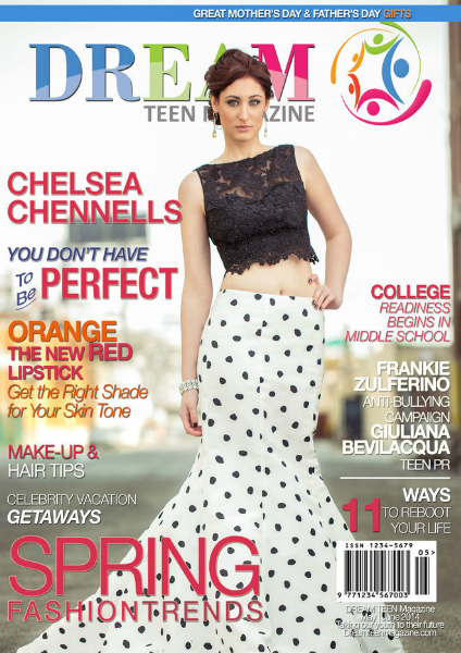 May | June Spring 2014 Issue