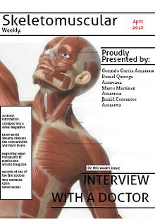 Skeletomuscular