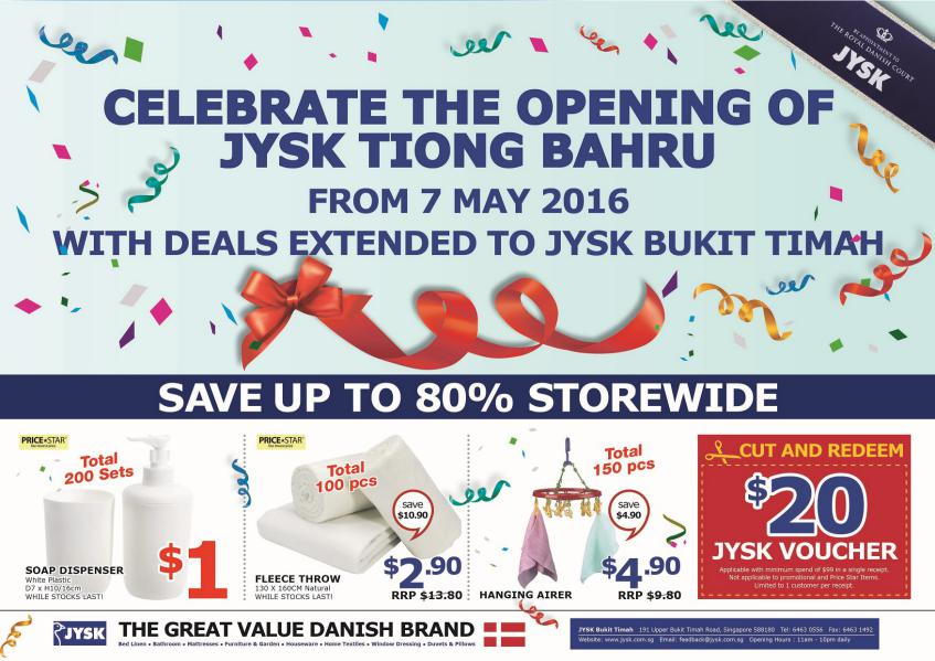 Celebratory Deals at Bt Timah
