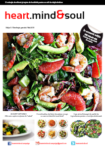 New Evolution Food May, 2013 #3