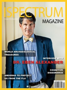 Ispectrum Magazine Ispectrum Magazine #03
