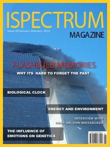 Ispectrum Magazine Ispectrum Magazine #05