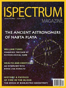 Ispectrum Magazine