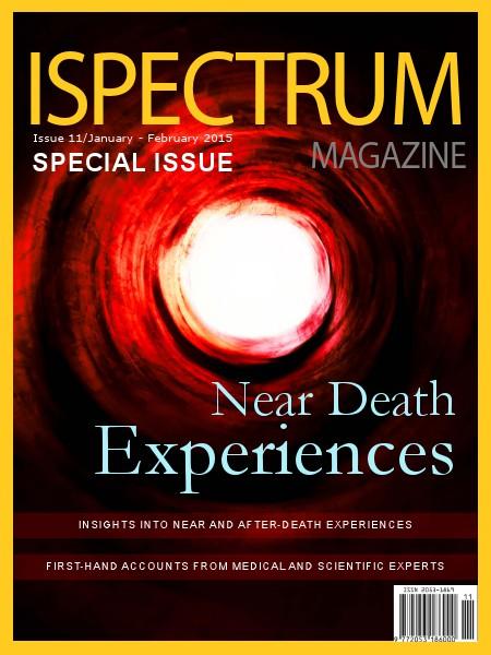 Ispectrum Magazine #11
