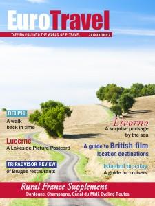 EuroTravel Magazine 3