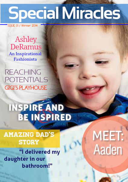 Special Miracles January 2014