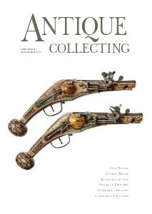 Antique Collecting November/December 2013