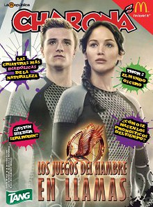 Revista Charoná