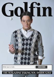 Golfin Mag Issue 1