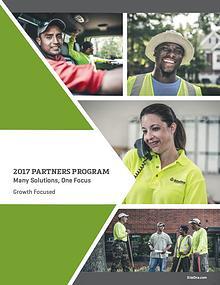 2017 Partners Program Borchure