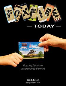 Foxfire Today