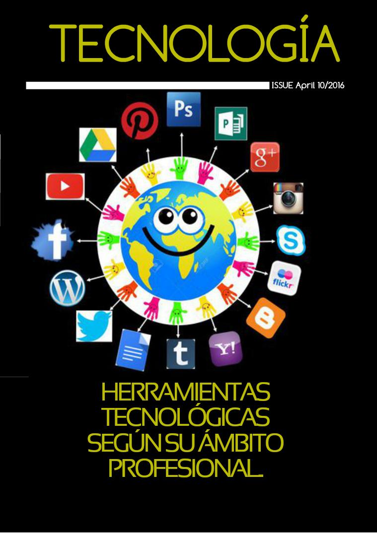 HERRAMIENTAS TECNOLÓGICAS 1