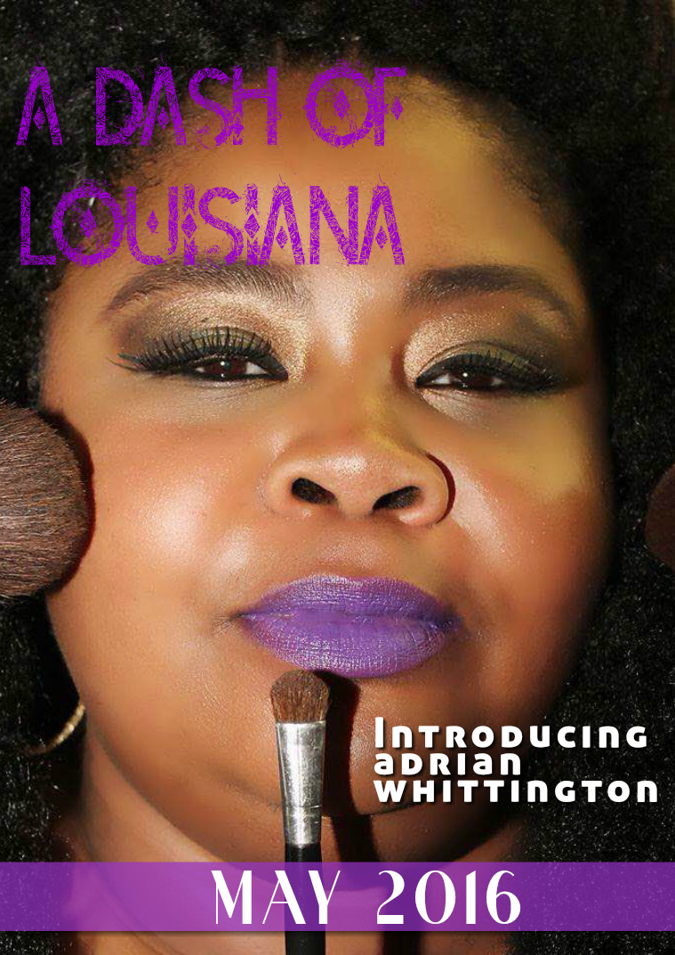 A Dash of Louisiana 1