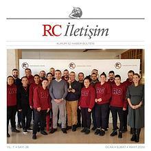 RC İLETİŞİM / SAYI: 26
