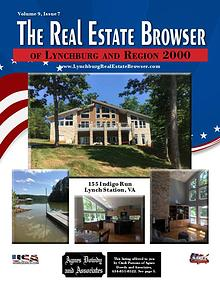 The Real Estate Browser