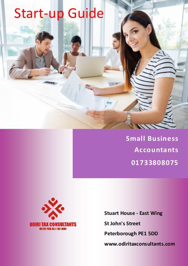 Business Start-up Guide October 2016
