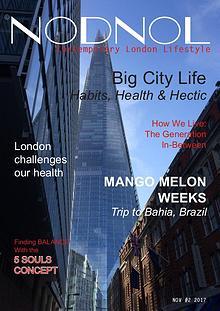 NODNOL ISSUE #2