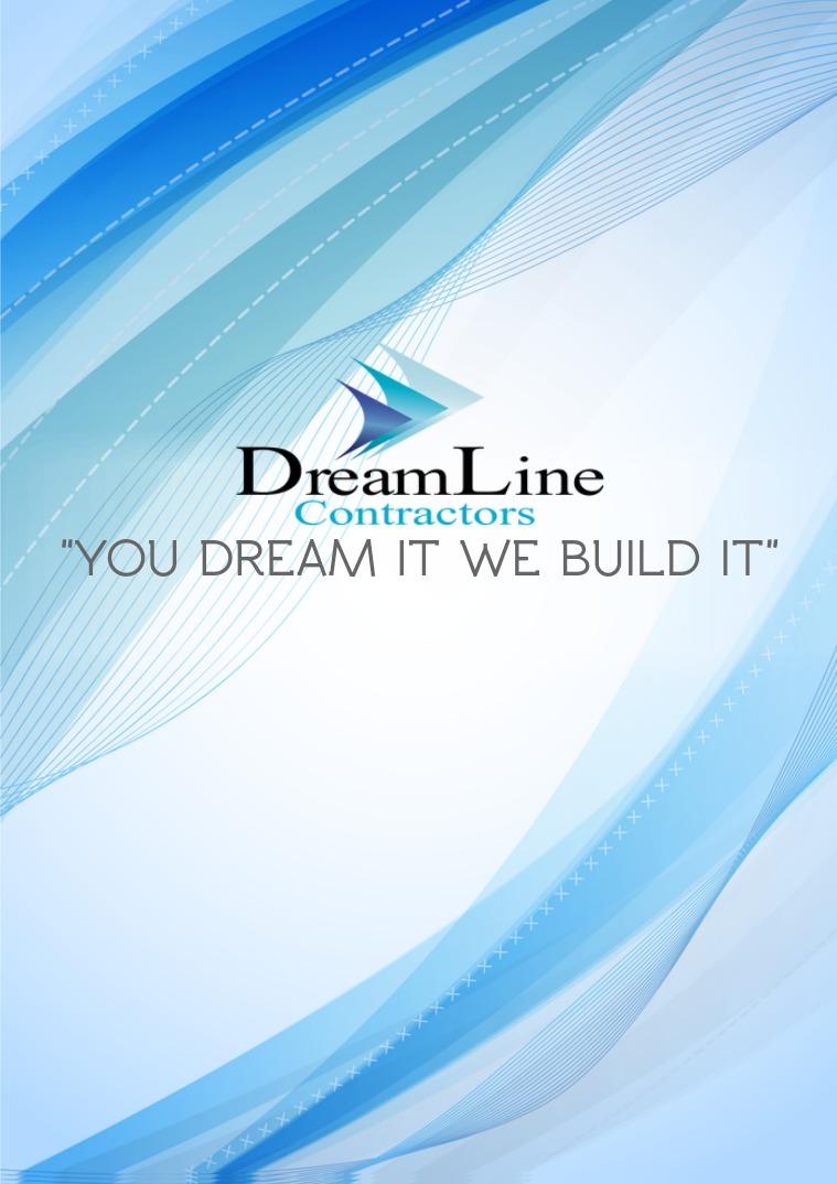 Dreamline Contractors Info