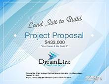 Dreamline Contractors