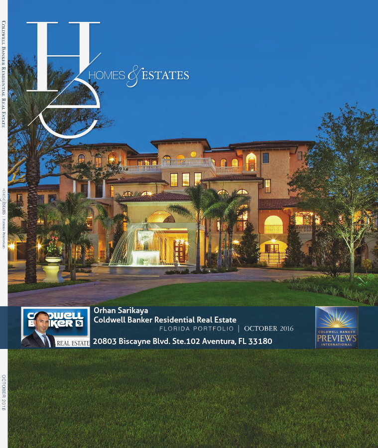 Florida Home Buyers & Sellers Guide Homes&Estate Florida Portfolio