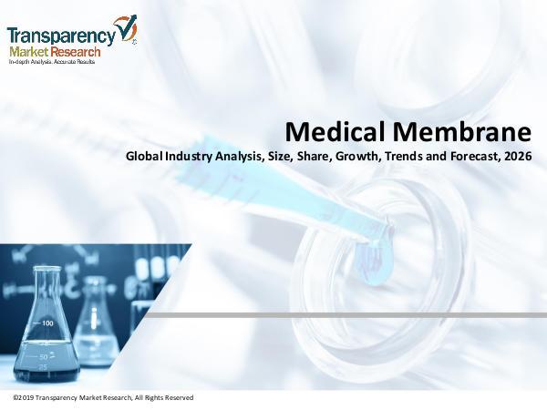Market Research Medical Membrane Market