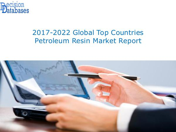 Global Top Countries Petroleum Resin Market