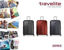 Travelite - Mein Reisegepäck
