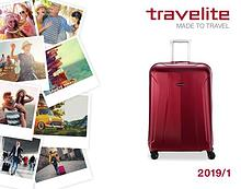 Travelite - My Luggage - Catalogue 2017