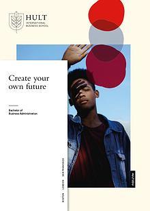 Hult Junior Brochure 2019/2020