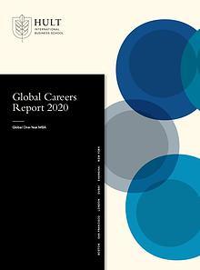 2020 MBA Global Careers Report