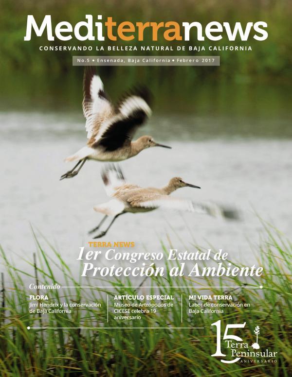Mediterranews (Español) FEBRERO 2017