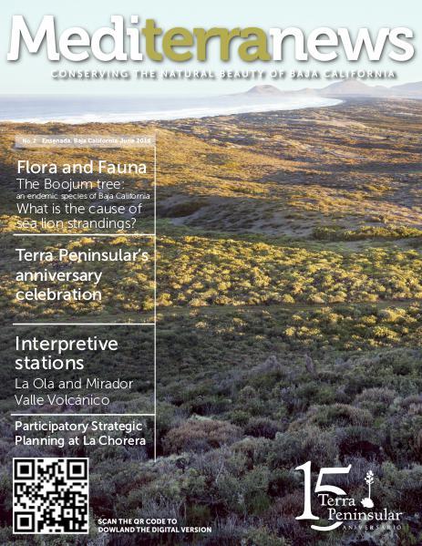 Mediterranews (English) JUNE 2016