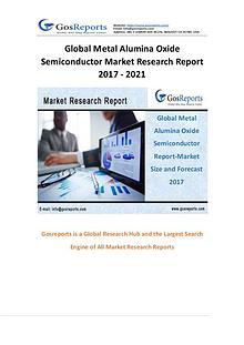 Global Metal Alumina Oxide Semiconductor Market Research Report 2017