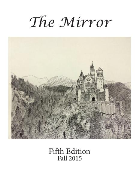 The Mirror Fifth Edition