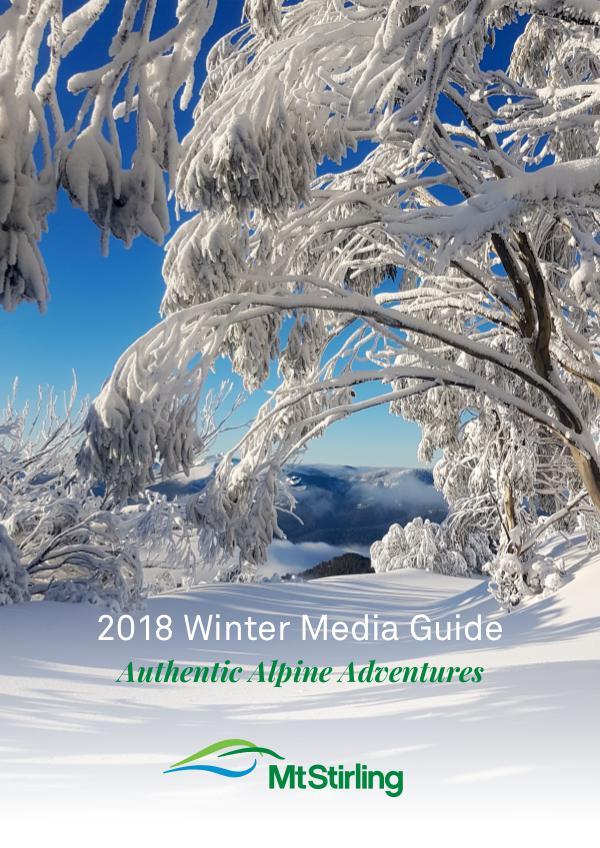 Mt Stirling 2018 Winter Media Guide 2018_winter_media_guide_2018_mtstirling_FA