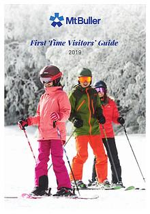 2019 Mt Buller First Time Visitor's Guide