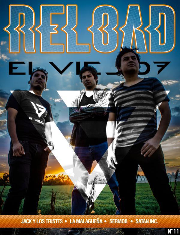 Reload. Edición 11