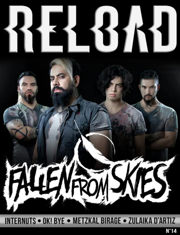 Reload/RevistaDigital/2017 Reload.Edición 14