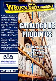 Catalogo Produtos 2019